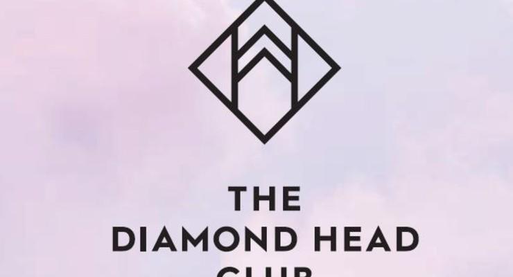 THE DIAMOND HEAD CLUB(ダイヤモンドヘッド・クラブ)